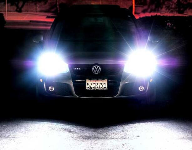 Buying Guide on Types of Car Bulbs