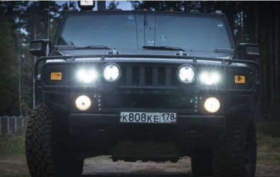 LED Bulb for Car