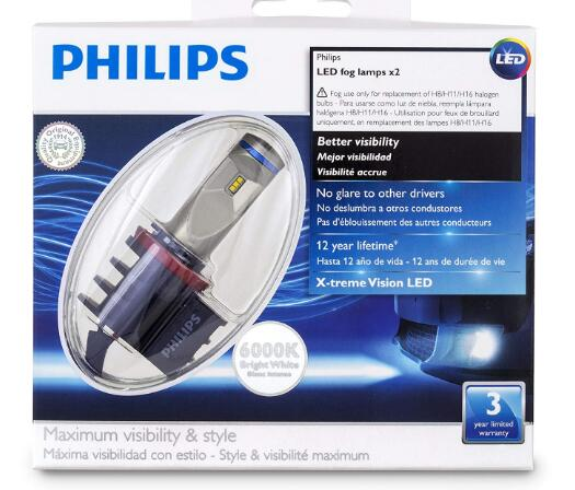 X-Treme Ultitron from Philips